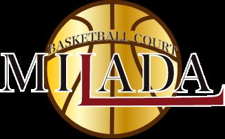 バスケットレンタルコート| MILADA